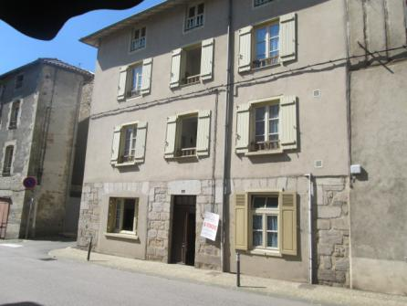Image of Town House Eymoutiers ref: 5387E