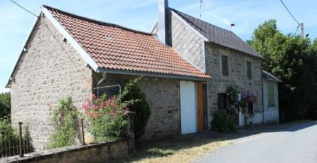 Image of Village house Gentioux-Pigerolles ref: 13916B