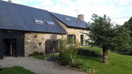 Image of Village house Eymoutiers ref: 5038E