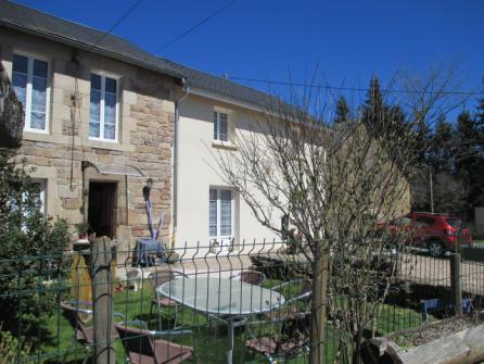 Image of Village house Pérols-sur-Vézère ref: 14025B