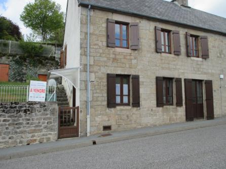 Image of Small priced property Bugeat ref: 13944B