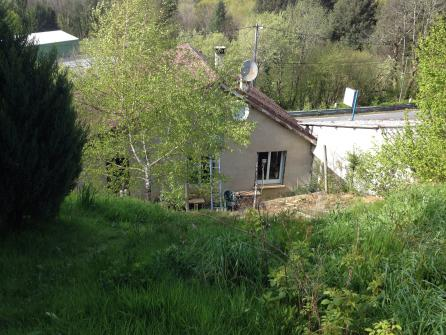 Image of Small priced property Saint-Denis-des-Murs ref: 4764E