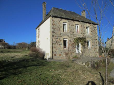 Image of Character house Maussac ref: 15065B