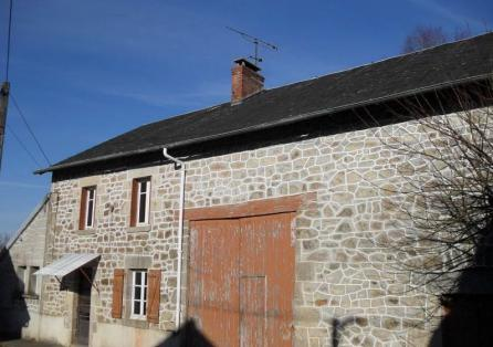 Image of Village house Eymoutiers ref: 5572E