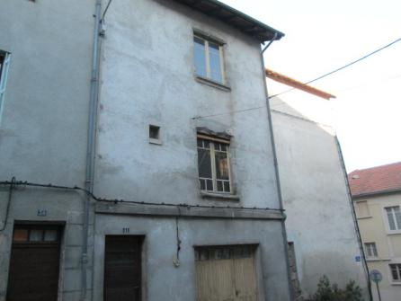 Image of Small priced property Eymoutiers ref: 4928E