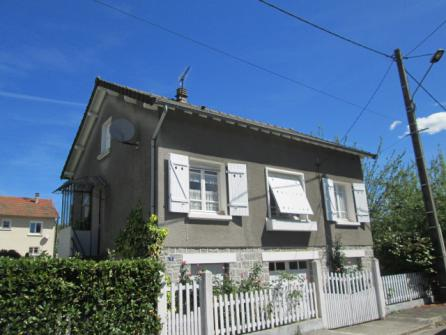 Image of Small priced property Eymoutiers ref: 5047E