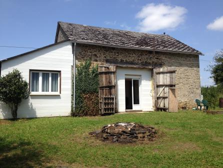 Image of Village house Linards ref: 5123E