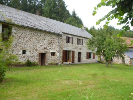 Image of Village house Sornac ref: 13986B