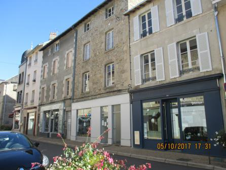 Image of Town House Eymoutiers ref: 5166E