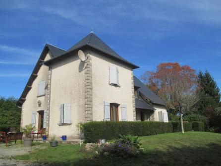 Image of Village house Chamberet ref: 5189E
