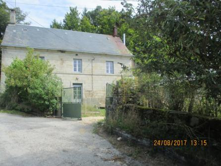 Image of Village house Beaumont-du-Lac ref: 5511E