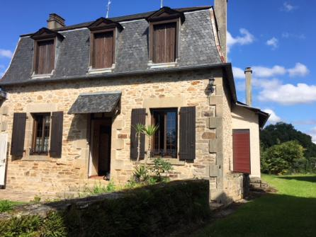 Image of Village house Le Lonzac ref: 14074B