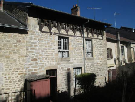 Image of Town House Eymoutiers ref: 5432E