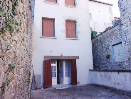 Image of Village house Eymoutiers ref: 5431E