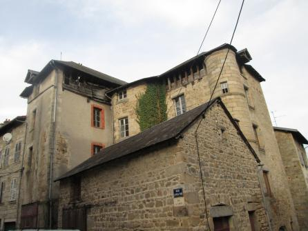Image of Town House Eymoutiers ref: 5512E