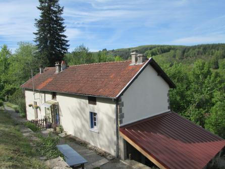 Image of Village house Eymoutiers ref: 5645E