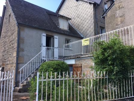 Image of Small priced property Bugeat ref: 15054B