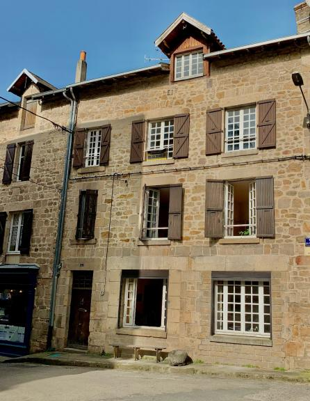 Image of Village house Eymoutiers ref: 5612E