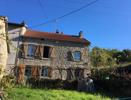 Image of Small priced property Peyrat-le-Château ref: 6014E