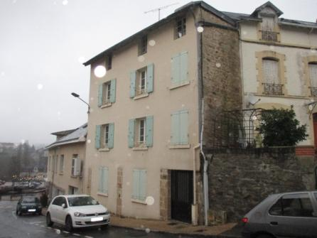 Image of Village house Eymoutiers ref: 5803E
