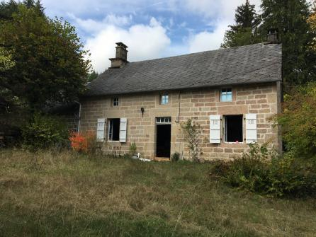 Image of Village house Saint-Merd-les-Oussines ref: 16056B
