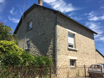 Image of Village house Chamberet ref: 16102B
