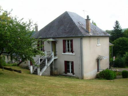 Image of Town House Chamberet ref: 5955E