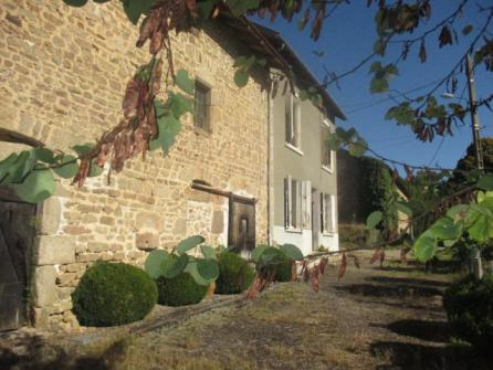 Image of Village house Eymoutiers ref: 6090E