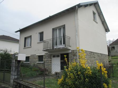 Image of Village house Eymoutiers ref: 5821E