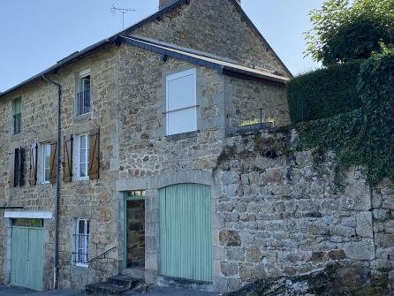 Image of Town House Eymoutiers ref: 6087E