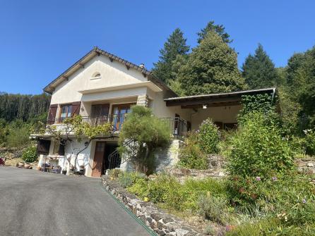 Image of Village house Bujaleuf ref: 6108E