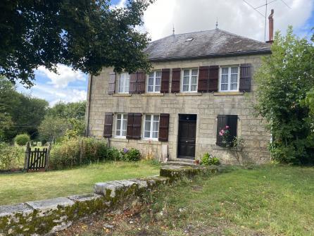 Image of Village house Royère-de-Vassivière ref: 6107E